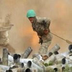 Konflik Armenia-Azerbaijian, persempadanan negara yang baharu berdasarkan rundingan