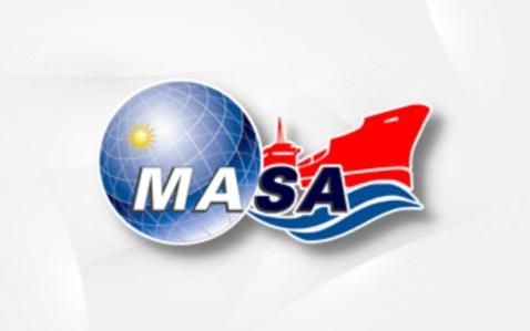 Masa Logo