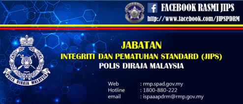 Jips Info Polis