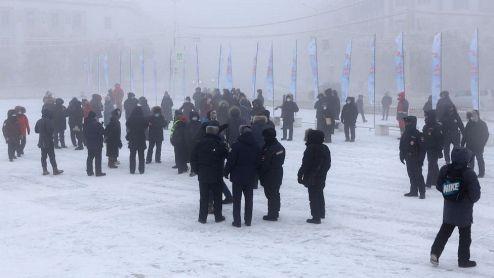 Rusia Yakutsk Kerajaan