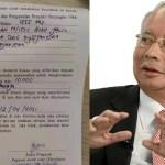 Saman langgar SOP naik ke RM10K, Najib kata ia perlu dibincang di Parlimen