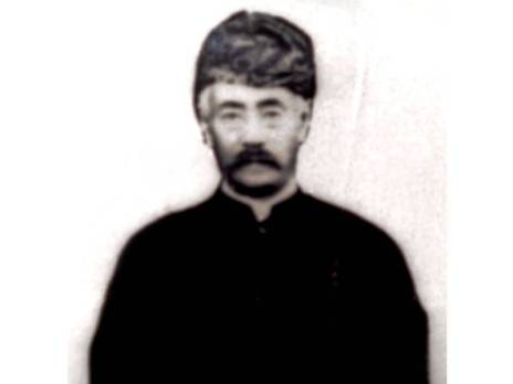 Tengku Kudin Picture Potret