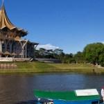 Sarawak tak jadi bubar DUN, cipta sejarah tadbir lebih dari lima tahun
