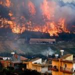 Rupa-rupanya ada lebih 200 kebakaran di Turki, ini cerita yang korang perlu tahu