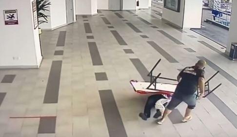 klip mati ipoh pengawal meja