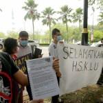 Hutan Kuala Langat telah terselamat dari pembangunan, ini cerita yang berlaku