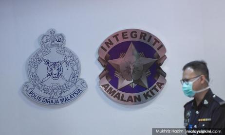 integriti polis