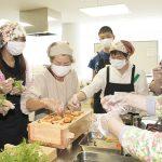こけら寿司作り体験教室