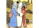 Le chemin d'Emmaüs, un chemin de nos vies