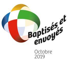 Octobre 2019, mois missionnaire