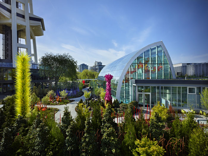 The latest tweets from chihuly garden and glass (@chihulygg). Chihuly Garden And Glass Ora