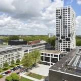 Persbericht: Studenten luiden de noodklok: de kamernood in Delft stijgt naar ongekende hoogte