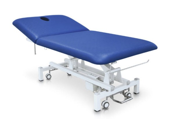 2-Section Electric Bobath Table 1