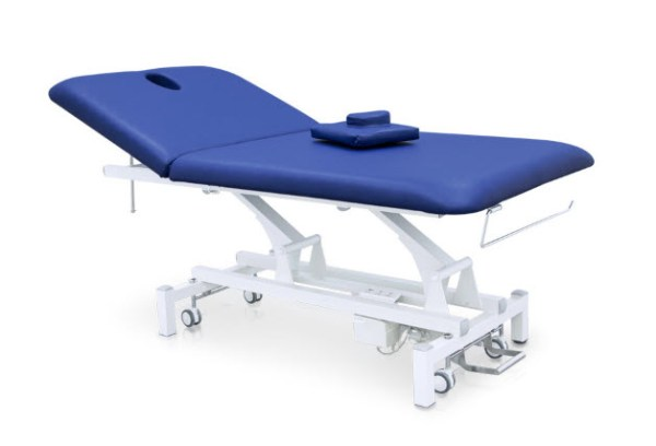 2-Section Electric Bobath Table 3