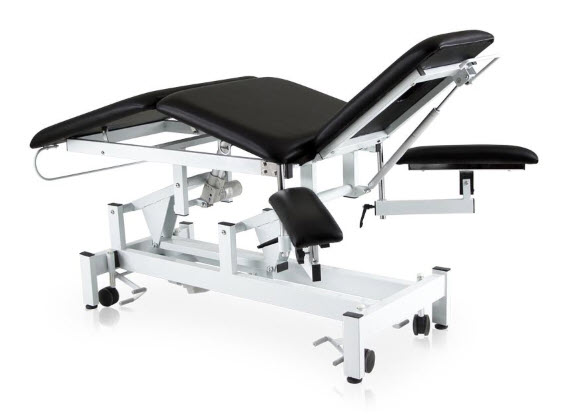 3-Section Electric Massage Table Basic 2