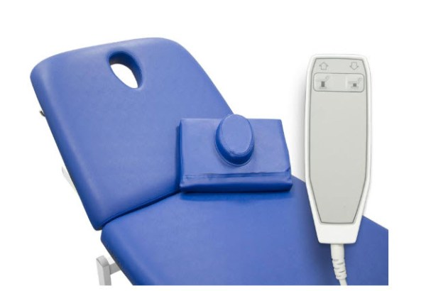 Two Section Electric Massage Table 5
