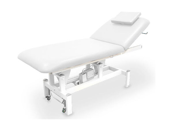 Two Section Electric Massage Table 8