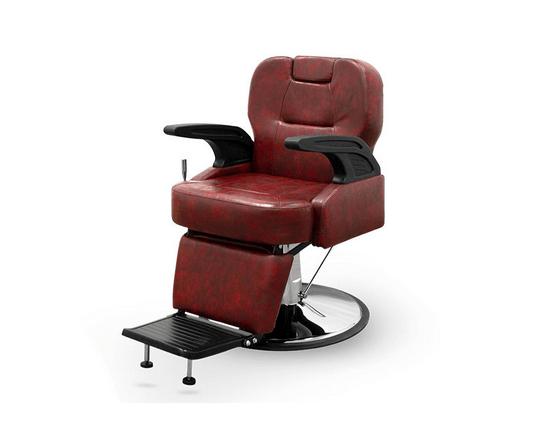 Boston Barber Chair 1