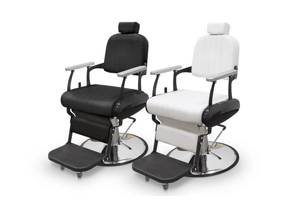 Colorado Barber Chair 2