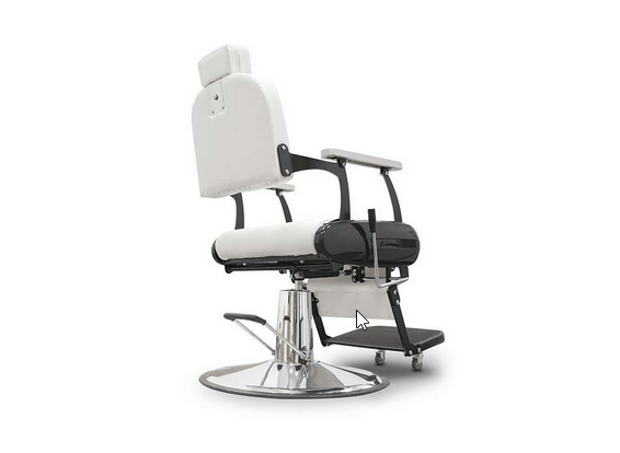 Colorado Barber Chair 5