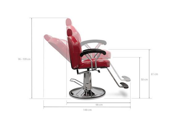 Barber Chair Florida 4