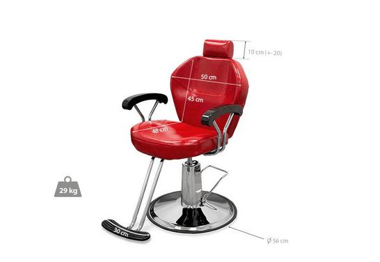 Barber Chair Florida 2