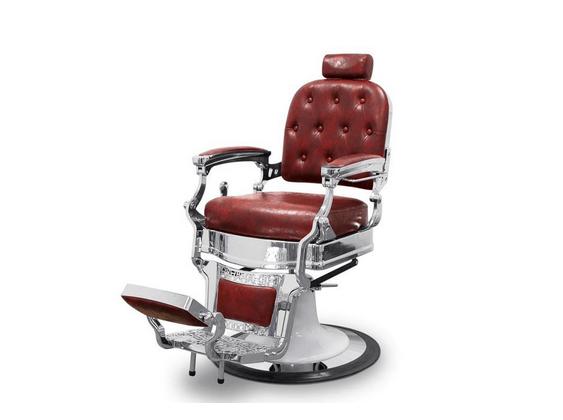 Las Vegas Barber Chair 1
