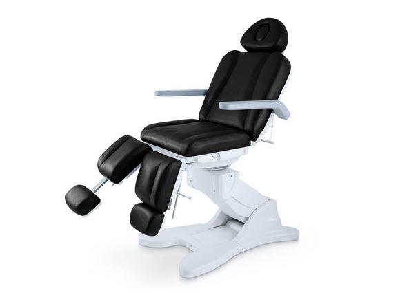 Electric Multifunction Chair, 3 Motors, Adjustable Legs 4