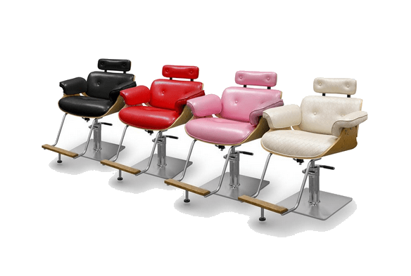 Milano Hairdressers Chair 2
