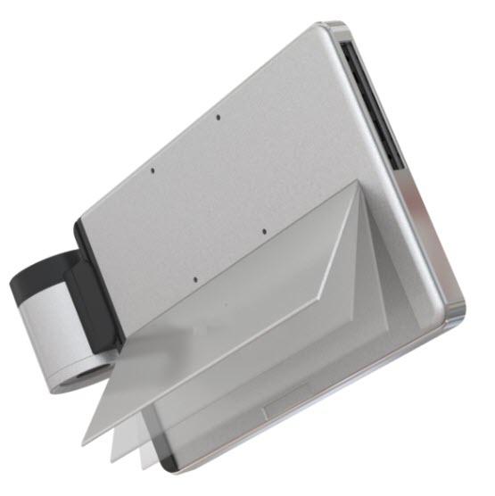 Portable Vein Detector 5