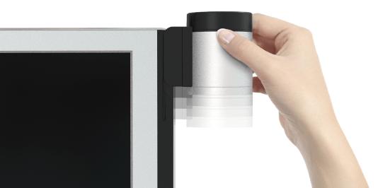 Portable Vein Detector 20