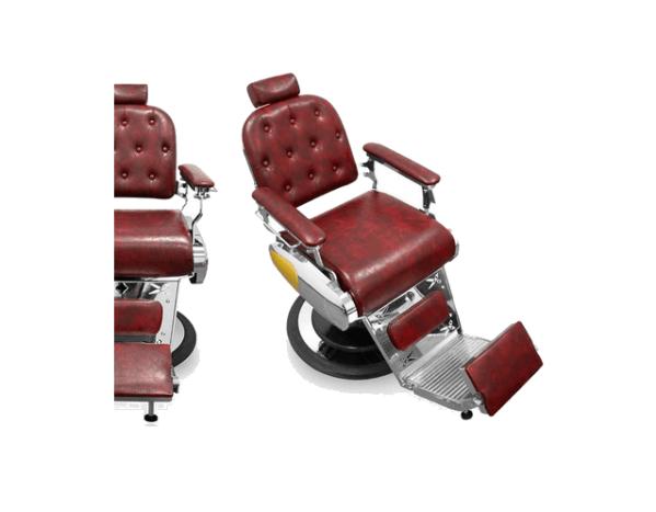 Austin Barber Chair 5