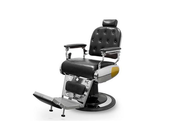 Austin Barber Chair 7