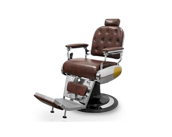 Austin Barber Chair 8