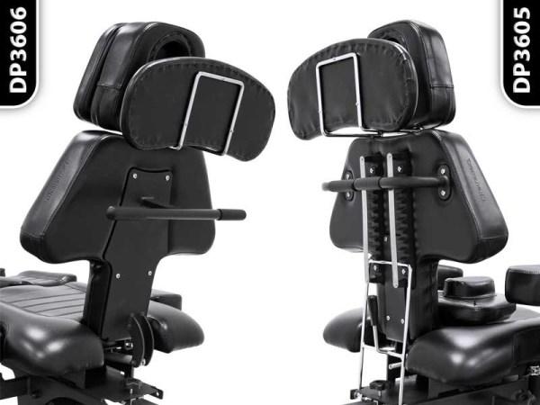 Black Mamba Electric Tattoo Chair 3