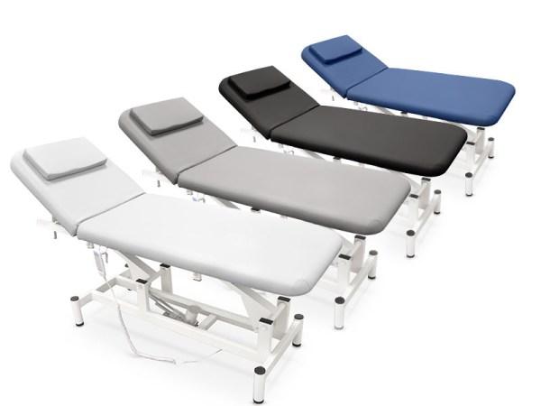 Electric Massage Table Basic 182x62 cm 2