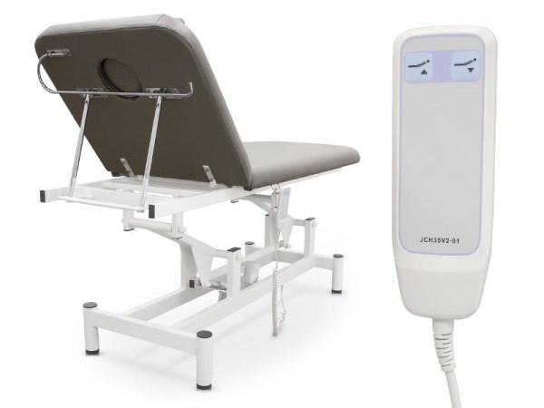 Electric Massage Table Basic 182x62 cm 4