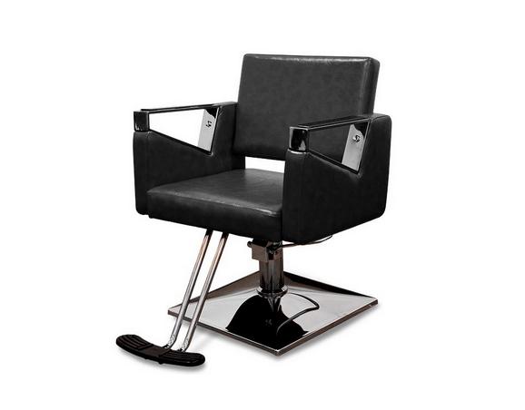 Bergamo Hairdressers Chair 4