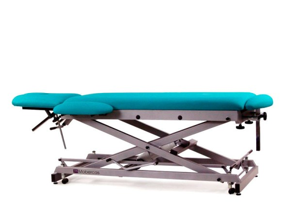 Multifunctional Hydraulic Osteopathy Table 7 Sections 2