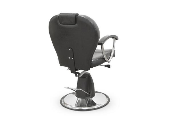 Styling Chair Foggia Black 4