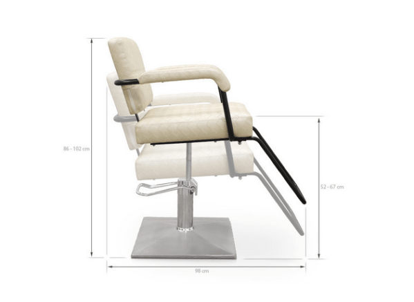 Imperia Styling Chair 4