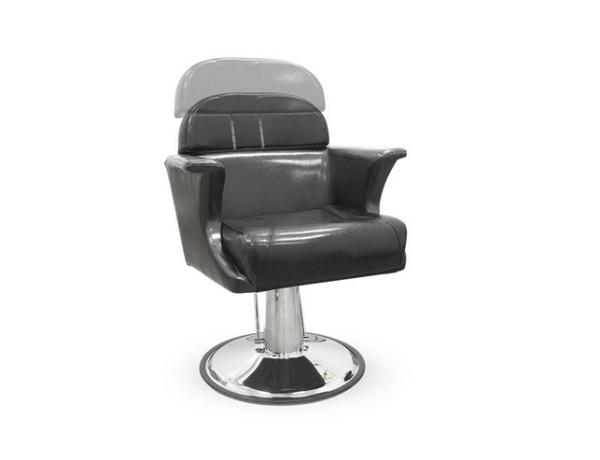 Styling Chair Novara Black 5