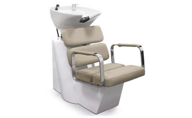 Comfortable and Fully Equipped Modern Backwash Unit