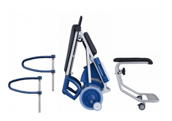 Automatic Stairlift Chair ESCALINO Model 3