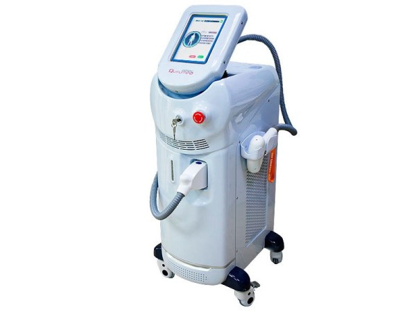 Diode Laser Machine BM100 with Trolley 1