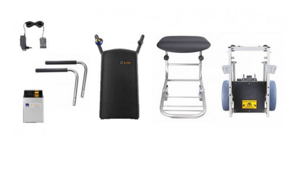 Stairlift Chair Universal CMAX Model 3
