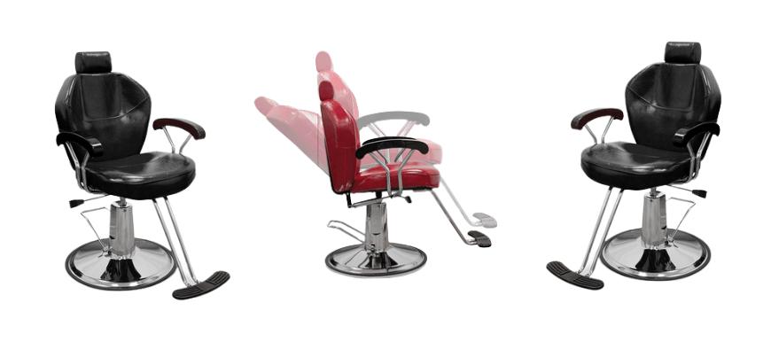 Florida Barber Chair