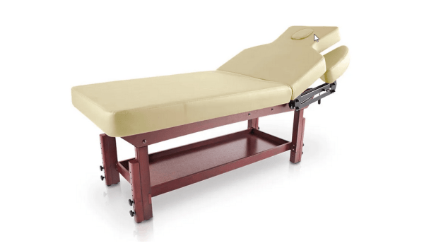 SPA Massage Table With Lower Tray 6