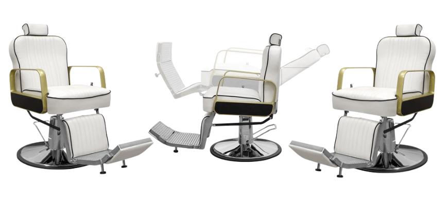 Tucson Barber Chair