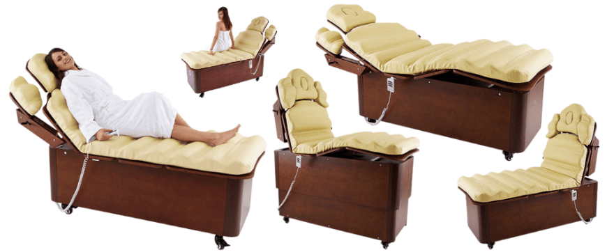 15 Massage Tables and Chairs To Elevate Your Beauty SPA and Physiotherapy Clinic In 2021 5